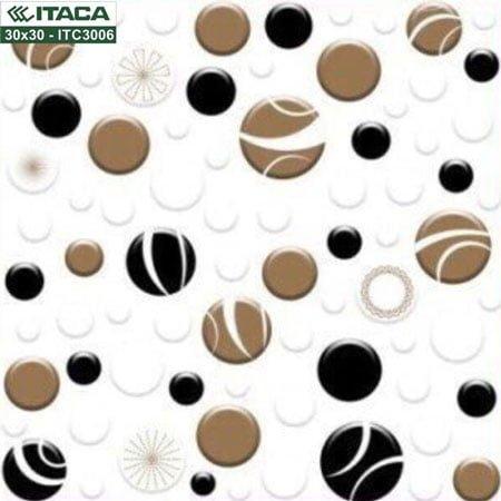 Gạch lát nền ITACA 30×30 ITC3006