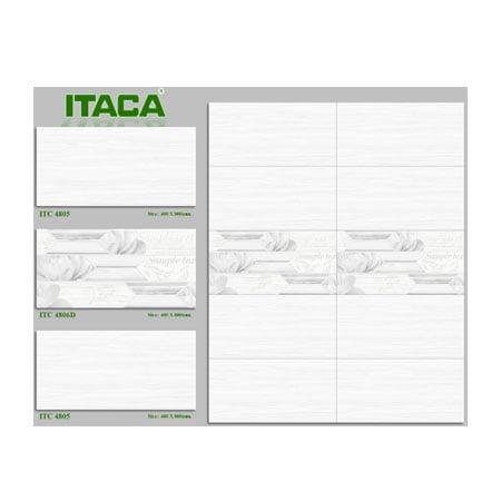 Gạch ốp ITACA 40×80 ITC4805.4806D