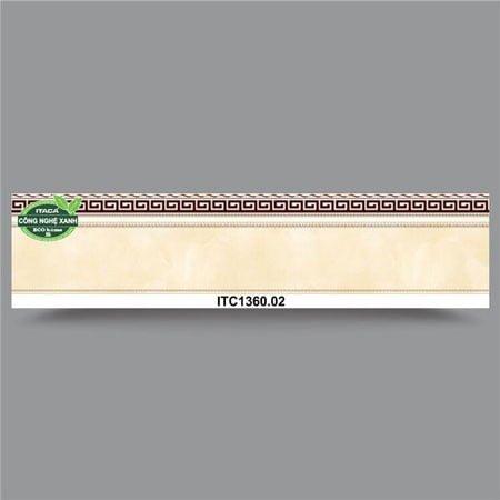Gạch chân tường ITACA 13×60 ITC1360.02