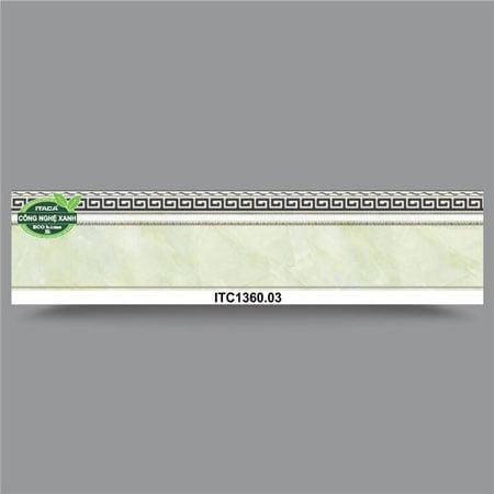 Gạch chân tường ITACA 13×60 ITC1360.03