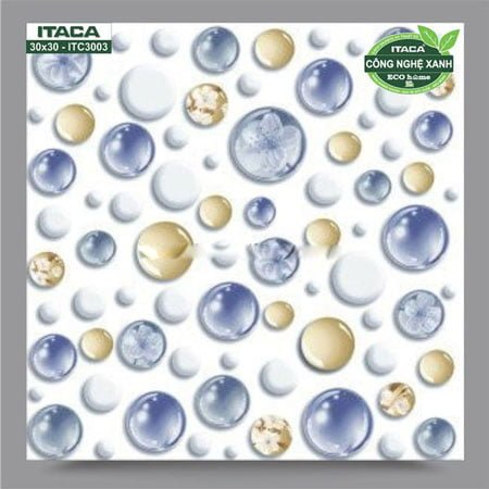 Gạch lát nền ITACA 30×30 ITC3003