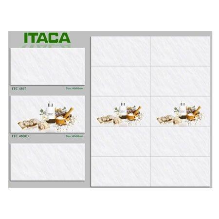 Gạch ốp ITACA 40×80 ITC4807.4808D