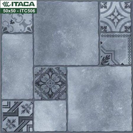 Gạch lát sân vườn ITACA 50×50 ITC506