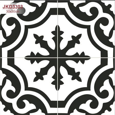 Gạch bông Thanh Xoan 30×30 JKD3303
