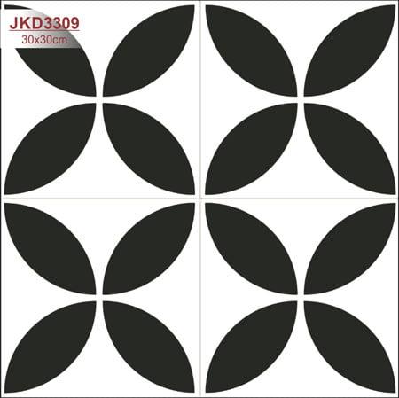 Gạch bông Thanh Xoan 30×30 JKD3309