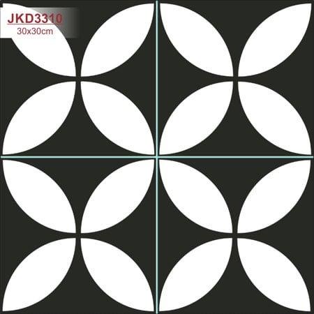 Gạch bông Thanh Xoan 30×30 JKD3310