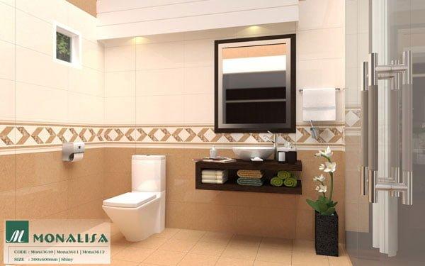 Gạch ốp tường Monalisa 30×60 Mona36101112
