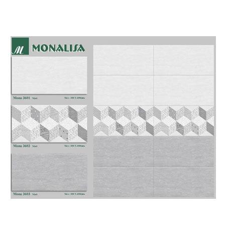 Gạch ốp tường Monalisa 30×60 Mona36010203