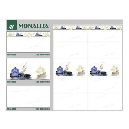 Gạch ốp tường Monalisa 30×60 Mona36040506