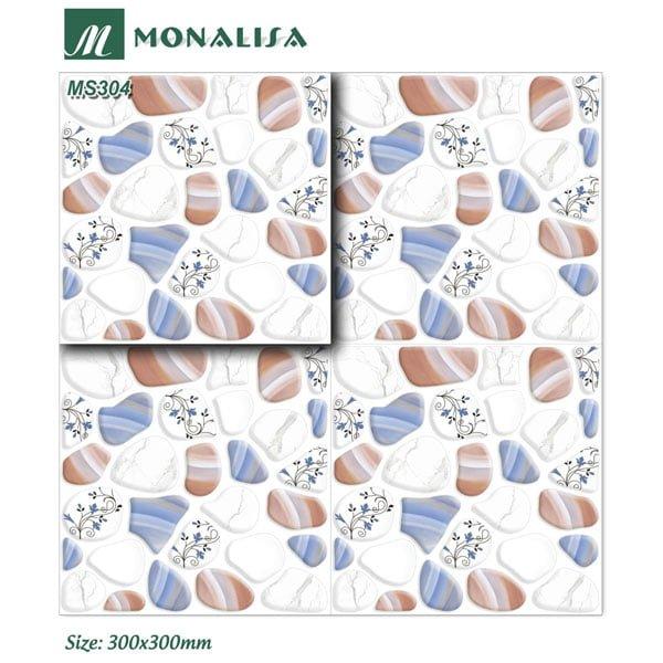 Gạch lát nền Monalisa 30×30 MS304