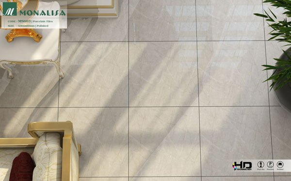 Gạch lát nền Monalisa 60×60 MS603