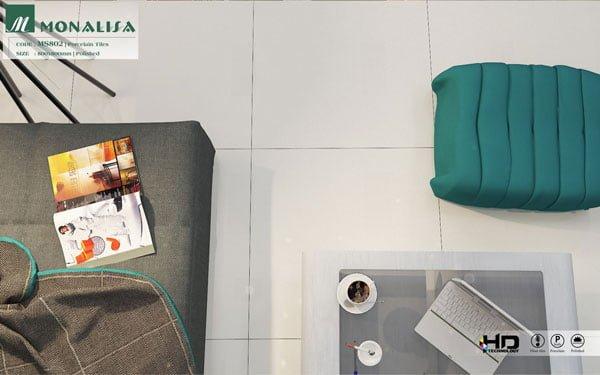 Gạch lát nền Monalisa 80×80 MS802
