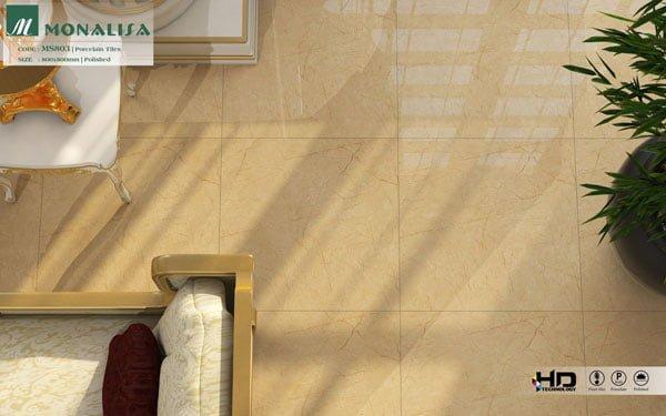 Gạch lát nền Monalisa 80×80 MS803