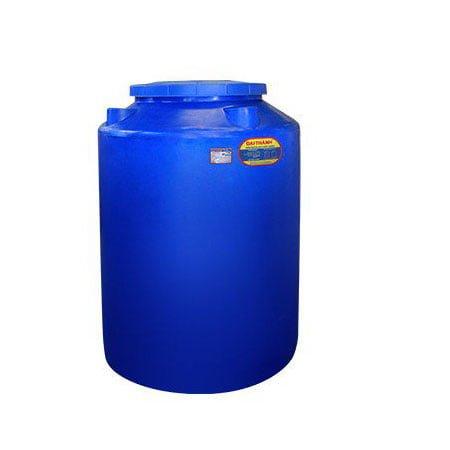 Bồn nước nhựa Tân Á N400 đứng