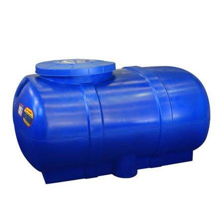 Bồn nước nhựa Tân Á N700 ngang