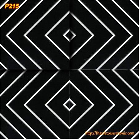 Gạch bông Thanh Xoan 20×20 P215