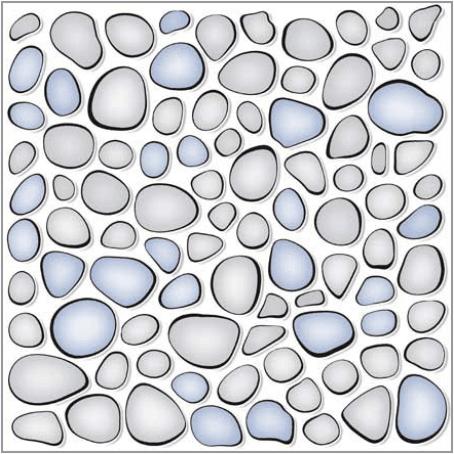 Gạch lát nền KISTO 30×30 SB302