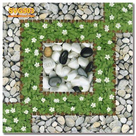Gạch lát sân vườn Hacera 50×50 VSG503-1
