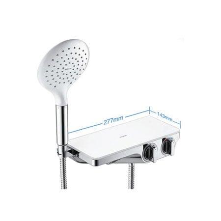 Sen tắm kết hợp xả bồn tắm Moen 70321