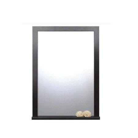 Gương soi phòng tắm bằng gỗ Moen BC0206-002