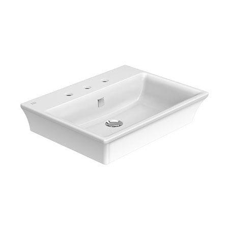 Chậu rửa lavabo American Standard WP-F525 (3 lỗ)