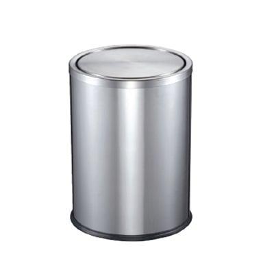 Thùng rác inox Ecolife ECO 125