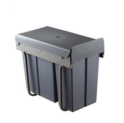 Thùng rác tủ bếp Ecolife ECO B03