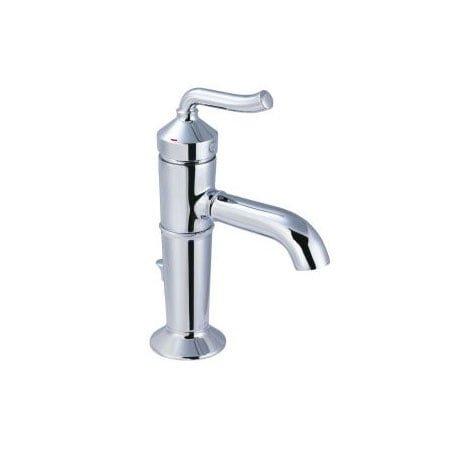 Vòi rửa lavabo Moen GN16121