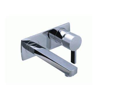Vòi chậu lavabo gắn tường Moen GN57139L