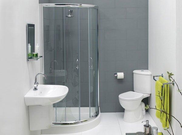 Lựa chọn vòi rửa tiết kiệm nước