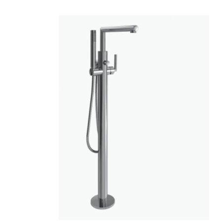 Vòi cấp bồn tắm đặt tự do Moen S93005