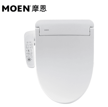 Nắp rửa bồn cầu điện tử Moen SW2201