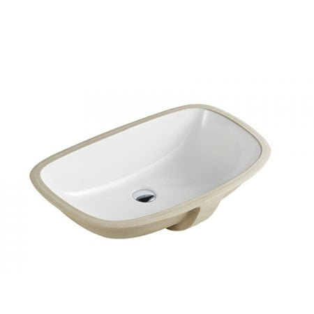 Chậu rửa lavabo âm bàn Moen SW50710