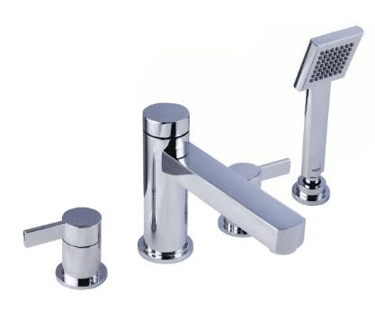 Vòi xả bồn tắm Moen T57175