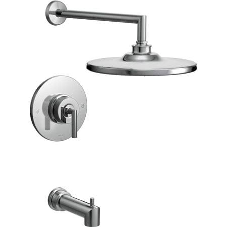 Bộ sen tắm âm tường Moen TS22003EP