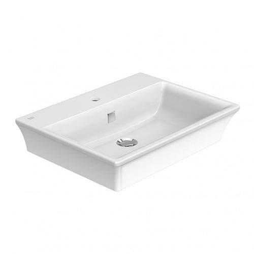 Chậu rửa lavabo American WP-F525 (1 lỗ)