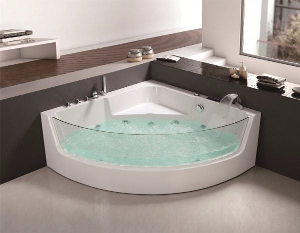 Tiêu chí lựa chọn bồn tắm