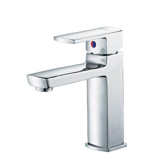Vòi rửa lavabo nóng lạnh Caesar B550CU