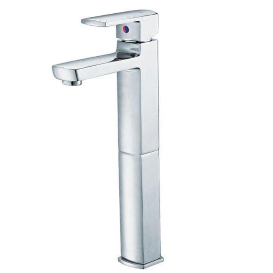 Vòi rửa lavabo nóng lạnh Caesar B551CU