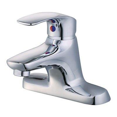 Vòi rửa lavabo nóng lạnh Caesar B562CU