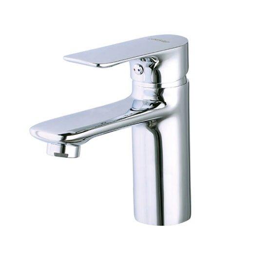 Vòi rửa lavabo nóng lạnh Caesar B770CU