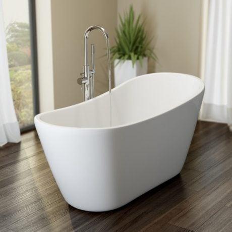vì sao nên sử dụng bồn tắm micio