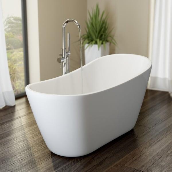 bồn tắm nằm micio