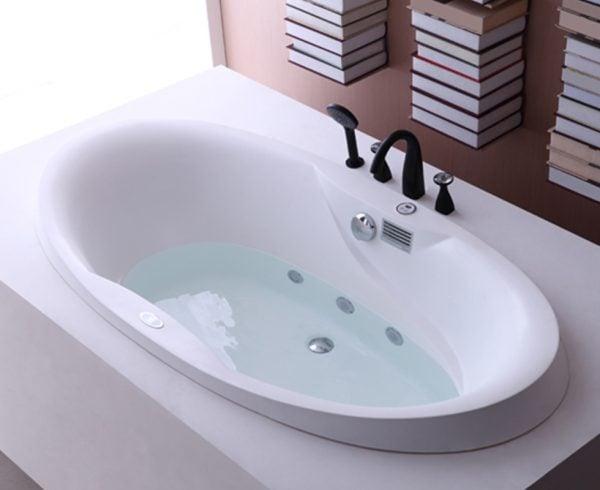 Lợi ích của bồn tắm sục