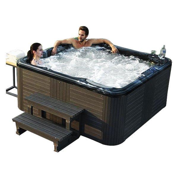 Một số thông tin cần biết về bồn tắm spa