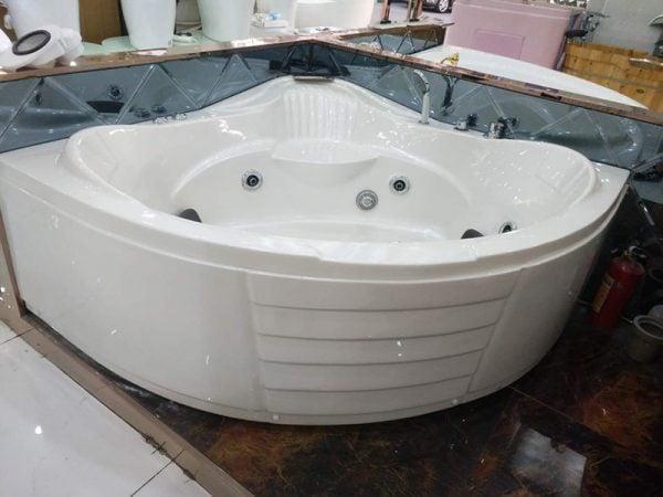 Tiêu chí lựa chọn bồn tắm hiện đại