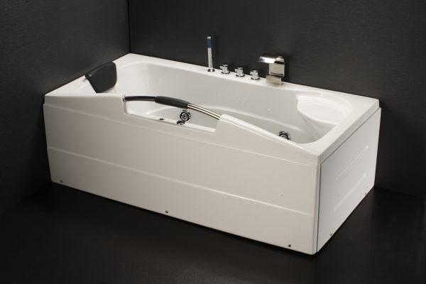 Những điều cần biết về bồn tắm sục khí