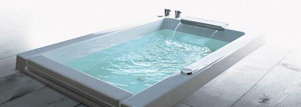 Cách lắp đặt bồn tắm massage đúng cách tại nhà