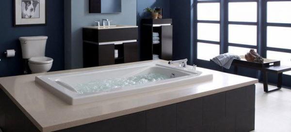Ngân Phát chuyên cung cấp bồn tắm massage chính hãng