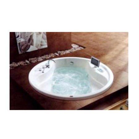 Bồn tắm massage Finnleo FN-019
